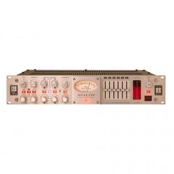 location VT747SP - Compresseur stéréo à lampe
