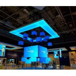 Écran LED en location - LT 4.4o - LT SERIES