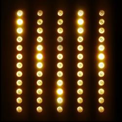 Barre LED en location - Pixbar DTW Pro - Cameo