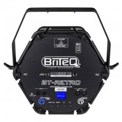Projecteur déco en location - BT-RETRO - BRITEQ