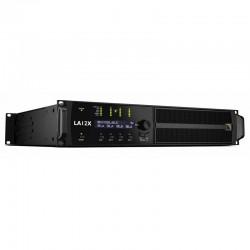 Contrôleur amplifié en location - LA12X - L-ACOUSTICS
