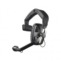 location DT108 - Micro casque - Intercom 1 oreille