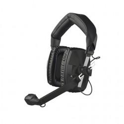 location DT109 - Micro casque - Intercom 2 oreilles