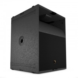 Subwoofer en location - KS21 - L-ACOUSTICS