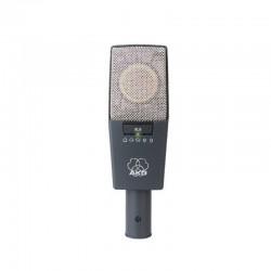 C414 - Micro statique de...