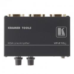Amplificateur de ligne -...