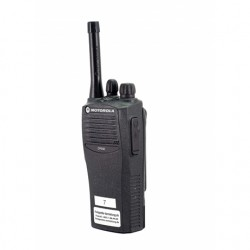 Location CP040 - Talky-walky - 4W Motorola