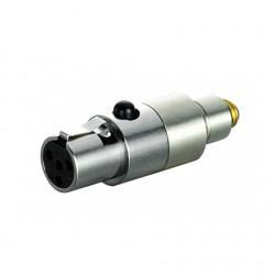 Location Adaptateur DPA DAD6010 - Pour Émetteur shure U1, SLX