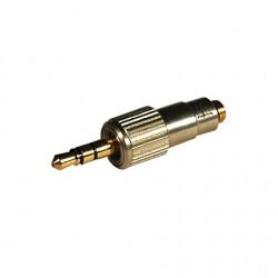 Location Adaptateur DPA - DAD6034 pour émetteur Sennheiser EW
