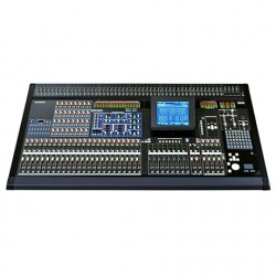 location PM5D - Console numérique 48+4