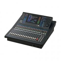 location LS9-16 - Console numérique - 16 entrées - 8 sorties