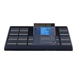 location M7CL-ES - Console numérique - 48mics/line + 4sté + 16bus