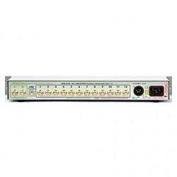 location Nanoclocks - Horloge numérique 2 canaux / 12 sorties