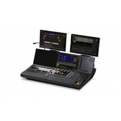 location Ligth - Console pour automatic 2048cts
