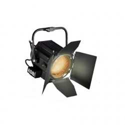 location SH50 - Projecteur Fresnel TV 5000W - 250mm + coupe-flux