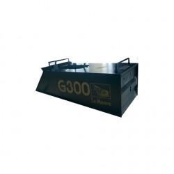 Location G300 - Machine à fumée - DMX