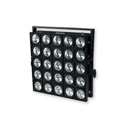 Location Matrix - 5X5 - Projecteur 25 lampes - PAR 30 - 75W
