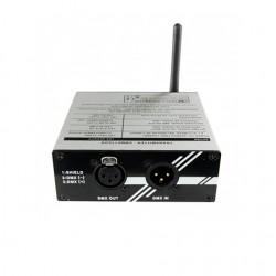 location TW512 - Emetteur - Recepteur W DMX