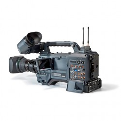 location AG-HPX371 - Caméra épaule HD SDI