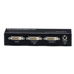location Trident DVI - Splitter - 1IN - 3OUT DVI