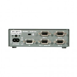 location QVB104 - Distributeur VGA - 1IN - 4OUT HD15