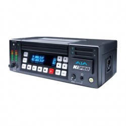location Enregistreur numérique SDI/HDSDI - AJA 2x500Go - Kipro
