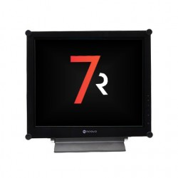 "location X19AV - Ecran LCD VIDEO INFO 19"" NEVEO 4/3"