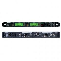 location UR4D - Récepteur 2 canaux HF - Q5 - (740-790MHz)