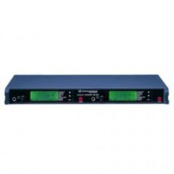 location EM3532U - Récepteur 2 canaux - F : 566-602 MHz