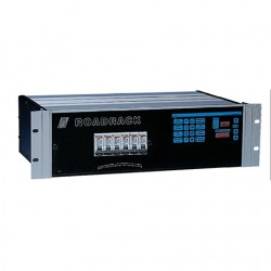 location ROADRACK - Gradateur -  6x3KW - DM512 et 0/10V RVE
