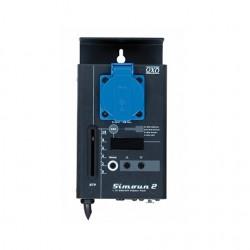 location Gradateur - 2KW - MiniCube - DMX - 10A autonome