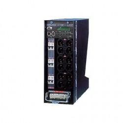 location DigiTour 4 - Gradateur - 6x3KW - 30mA - option fluo
