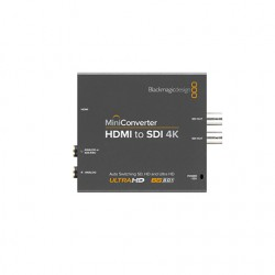 Location HDMI to SDI