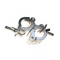 location CLAMP360 - Double clamp pivotante à 360°