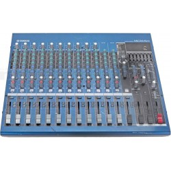 Location MG16/6FX - Console Yamaha