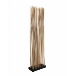 stick couleur bois location