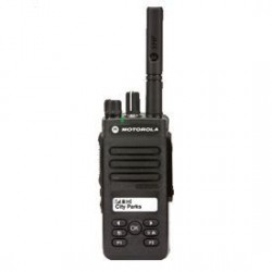 Talkie-walkie en location - DP2600 UHF - Motorola