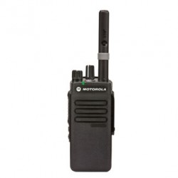Radio - DP2400 - Motorola