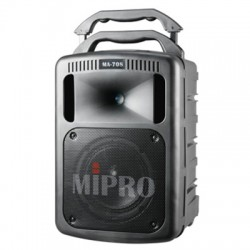 Sono portable en location - MIPRO MA-708